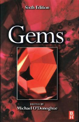 Gems By O'Donoghue, Michael (EDT)